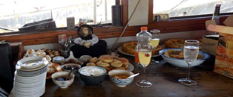 briljant apeldoorn high tea
